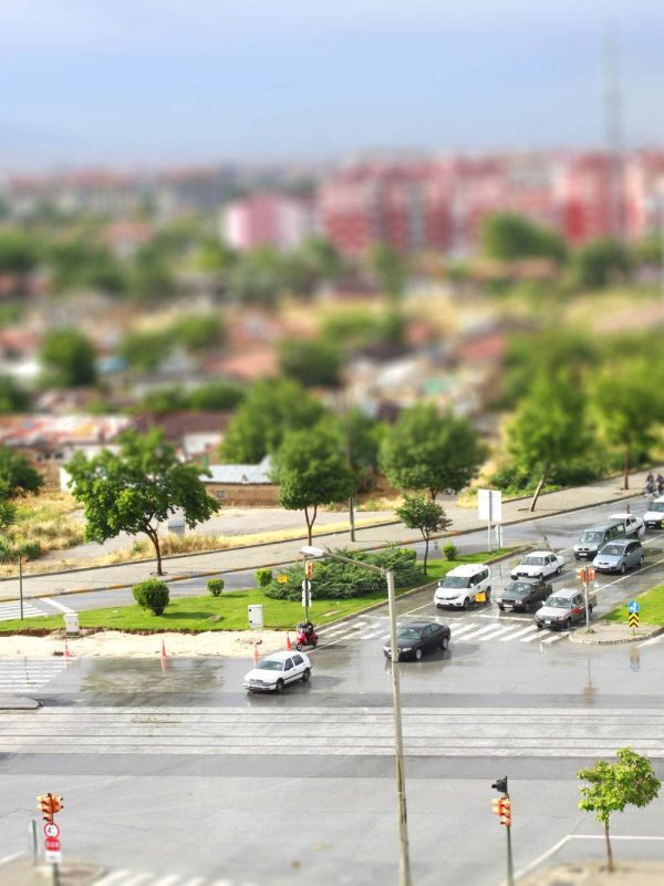 kavsak-tilt-shift
